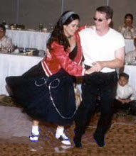 50s-dance with Husband